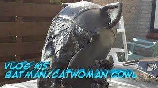 Video Vlog #15 COSPLAY COWL BATMAN ARKHAM KNIGHT CATWOMAN download MP3, 3GP, MP4, WEBM, AVI, FLV Juli 2018