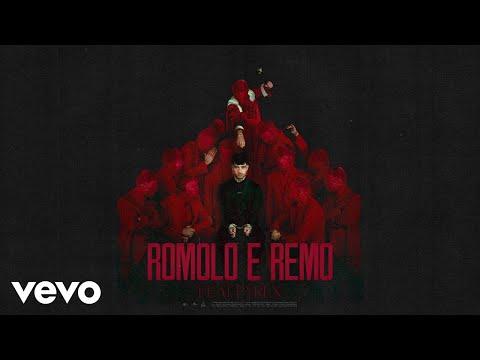 Tony Effe, Pyrex - Romolo E Remo (Visual)