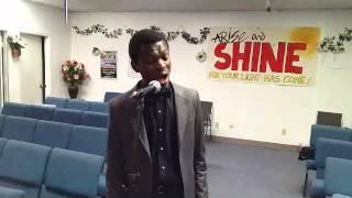 Elu Agogo (Yoruba Christmas Song)