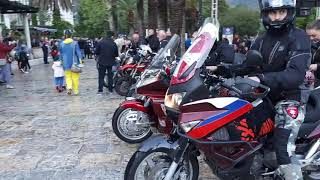 Будва  Майские праздники Черногория 2019 Budva May Day selebrities Montenegro