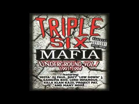 Triple Six Mafia - Where Da Bud At