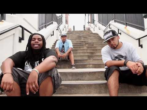 """Young Joshua & Tee-Wyla - """"Elsewhere"""" ft. Datin & DJ Pez (Official Music Video)"""