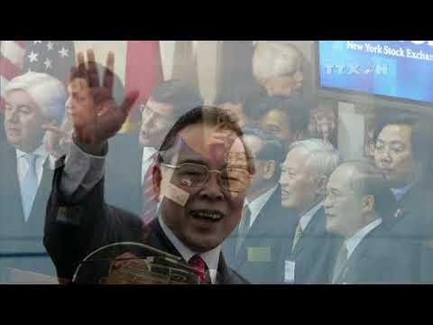 Nguyên Thủ tướng Phan Văn Khải