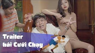 Trailer Phim Hài: CƯỚI CHẠY | Hài TRUNG RUỒI PARODY 😜| XEM NGAY KẺO LỠ