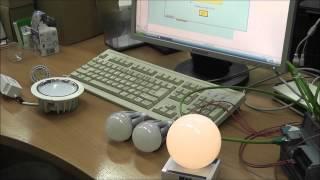 """LED. Светодиодные лампы Verbatim. Обзор оборудования для """"Умного дома""""."""