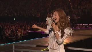 [HD] Live Snowy wish & Kissing you @ 1st Japan Tour 2011 - SNSD