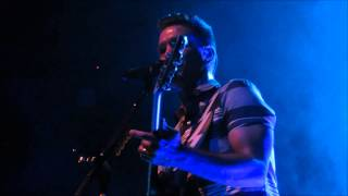Andy Grammer - Crazy Beautiful ( The Beacham 6-21-14 Orlando, FL )