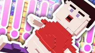 MEET THE FATTEST MAN IN MINECRAFT...