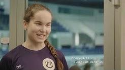 Helsingin uimarit ehdolla vuoden urheiluseuraksi
