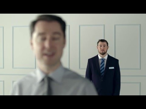 TV AD | Barclays | Fraud Smart: The Imposter