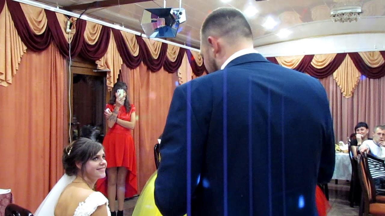 лучшее поздравление на свадьбу от тамады можешь