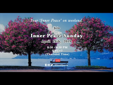 iPSunday Live - Apr 14, 2019 (part 1 of 2)