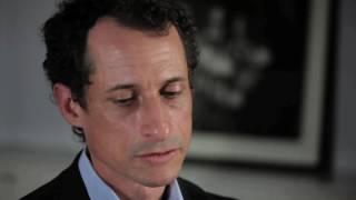 Weiner - texting clip