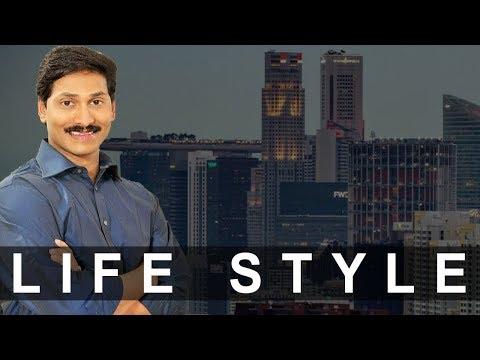 YS Jagan Mohan