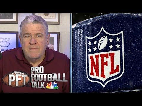 Will The 2020 NFL Season Start On Time?   Pro Football Talk   NBC Sports