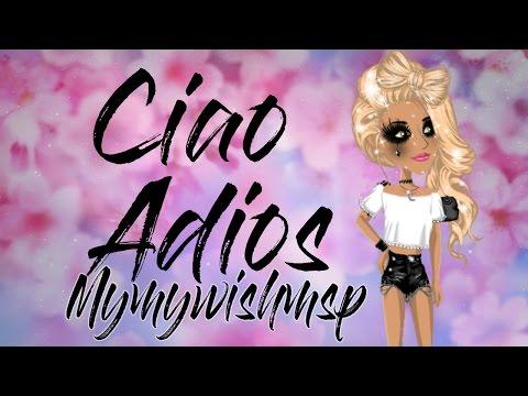 Ciao Adios - MSP Version