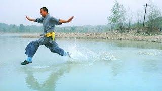 Khinh công-Phiên bản Việt Nam