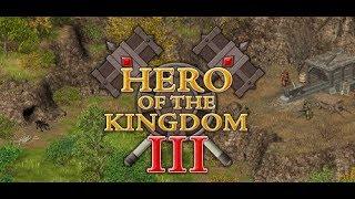 Hero of the Kingdom III - Gameplay Walkthrough - First 73 Minutes