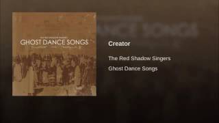 Gambar cover Red Shadow Singers Creator