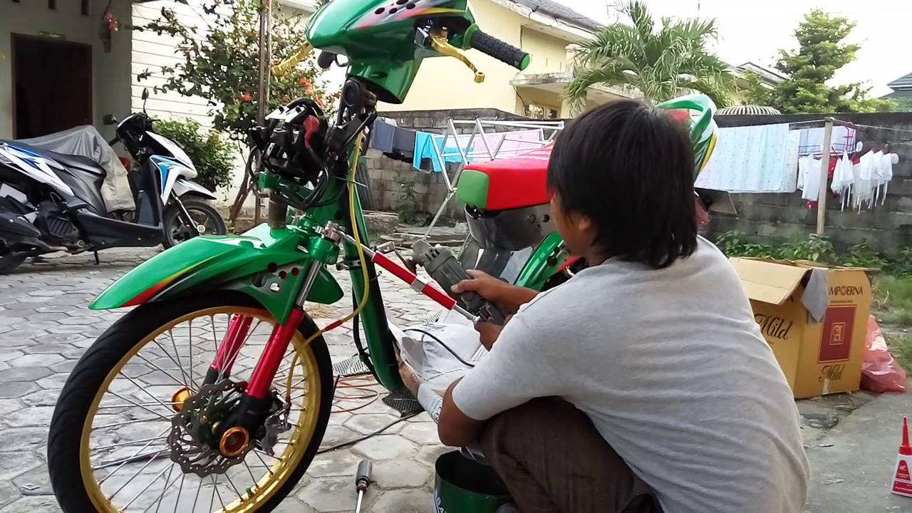 Prepare Vario Street Racing YouTube