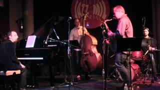 """Cherokee"" by KIRK MACDONALD and the FABIO MIANO TRIO"