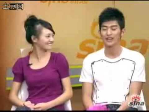 HanShuang @ Sina [新浪] interview