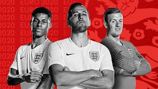 SWEET CAROLINE - EURO 2020 (ENGLAND EDIT!)