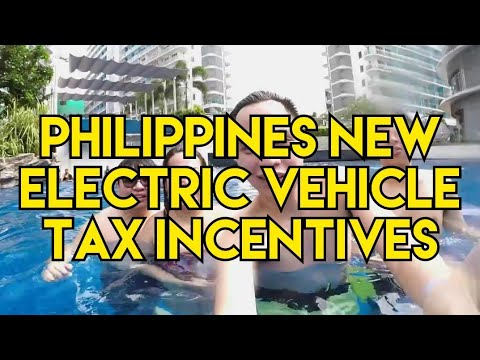 New EV incentives introduced in THIS country!
