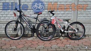 Горный велосипед Ardis Racer. Видео обзор велосипеда.(Обзор горного велосипеда Ardis Racer на колесах 26