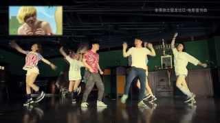 Little Apple(小苹果)-舞蹈排练版
