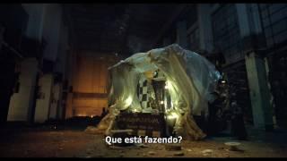 O Mundo Imaginário do Dr. Parnassus - Trailer Legendado - HD
