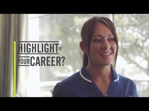Industry Insight: Careers in Care (Mental Health Nurse)