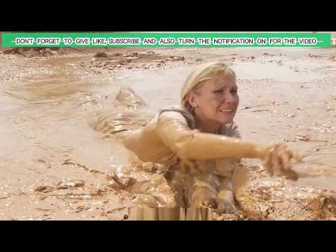 ATV MUD GIRL .... MUD BATH WILL SHE MAKE IT? from YouTube · Duration:  8 minutes 10 seconds