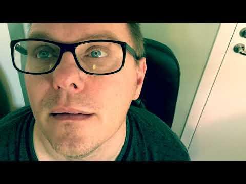 Anders Johansson - TechnoSkratt