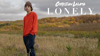 Justin Bieber & benny blanco - Lonely (Christian Lalama Cover)