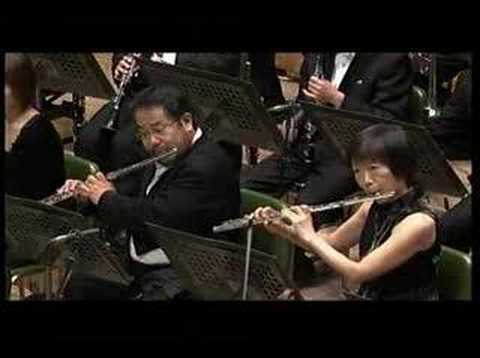 Gustav Holst - The Planets Op.32 Mercury, the Winged Messeng