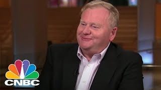 SiriusXM CEO Jim Meyer: Self-Driving Cars And Streaming Services Won't Hurt Sirius Radio | CNBC