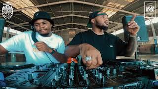 Amapiano Live Balcony Mix Africa B2B Jaivane | S2 | EP 13