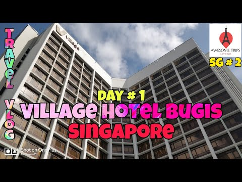 village-hotel-bugis---best-hotel-to-stay-for-indian-in-singapore---best-hotel-for-breakfast-in-bugis