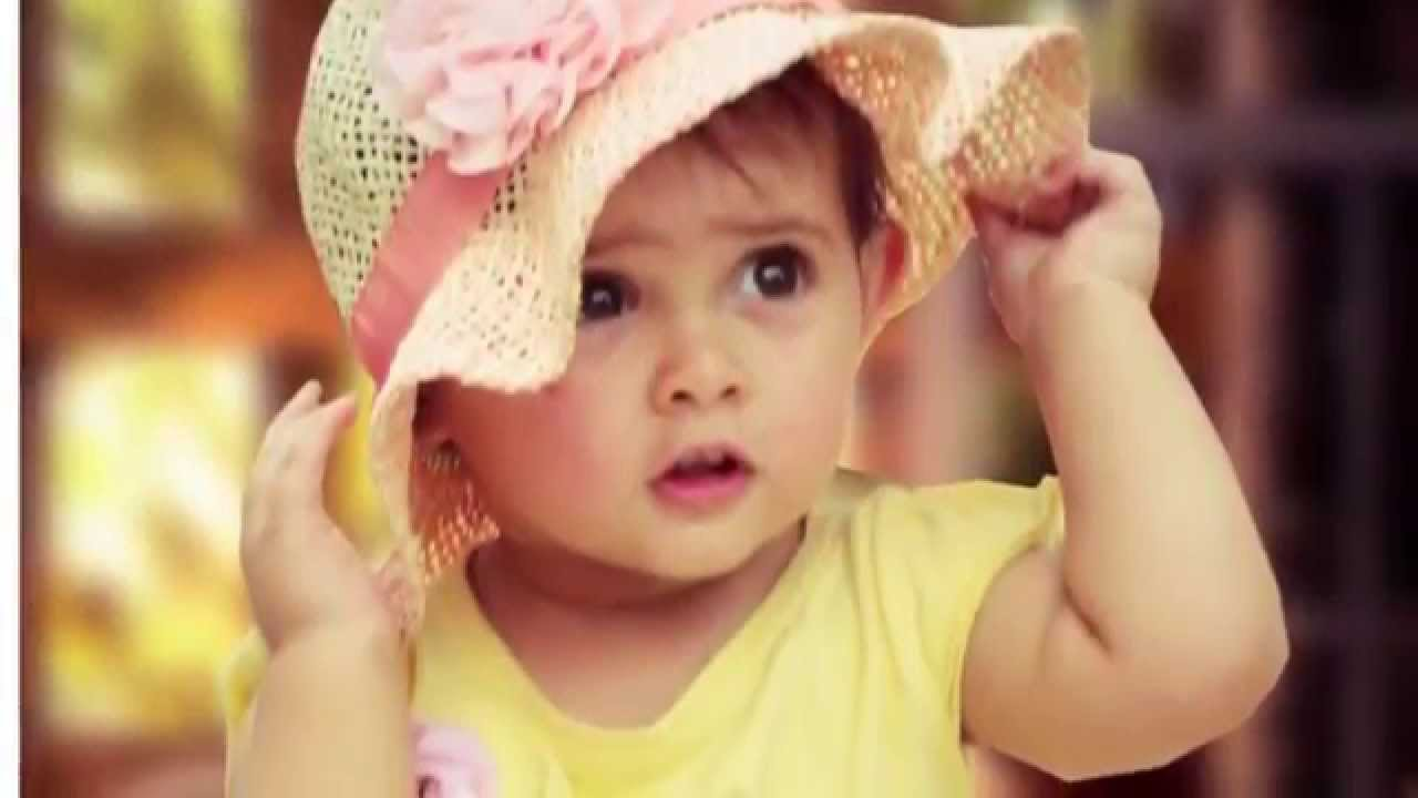 Cute Laughing Baby Wallpapers: Funny Cute Video
