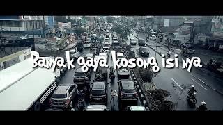 Download Lirik Enau - Negara Lucu (cover reggae Smvll)