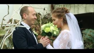 Свадебный ролик Александра и Анны