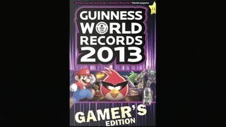 Gaming World  Records