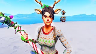The Red-Nosed Raider is BACK! 🎅🦌