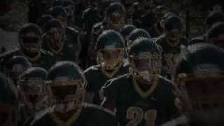 Methodist University Football 2015 Preseason Hype Video