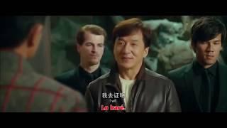Operação zodíaco-Cenas finais(parte 2)- Jackie Chan
