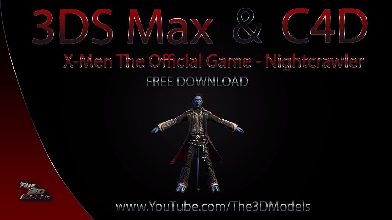 Download x men the official game torrent pc 2006 youtube.