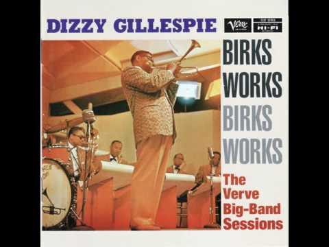 Dizzy Gillespie & Lee Morgan - 1958 - Birks' Works - 13 Whisper Not (alt take 1)