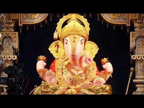 Gaurichya Vaunshala Bhau  | Gauri Ganpati Devotional Song - Kala Patil
