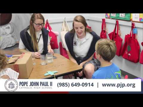 Pope John Paul II Catholic High School | Private Schools in Slidell
